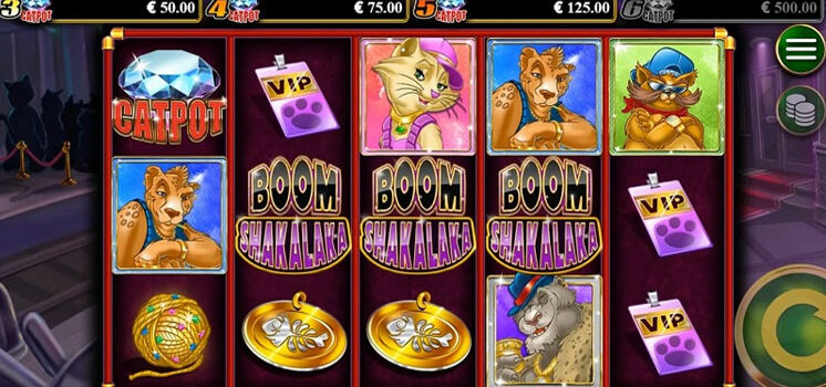 An Overview of Boom Shakalaka Slot by Booming Games